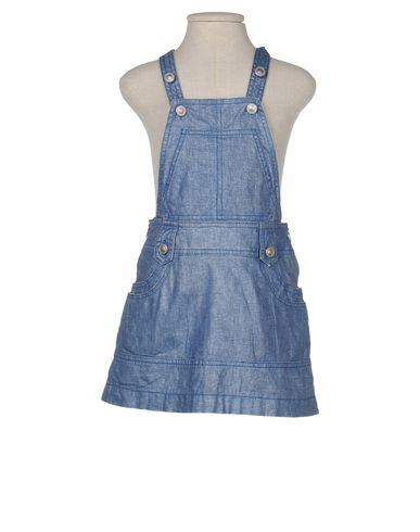I PINCO PALLINO I&S CAVALLERI - Skirt overall