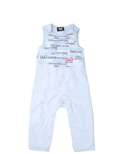 D&amp;G JUNIOR - Romper suit
