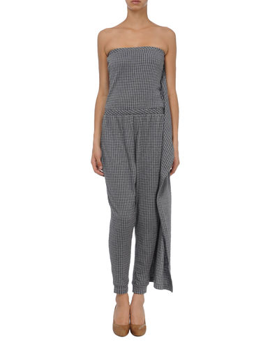 MARIOS - Trouser dungaree