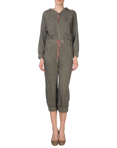 MARC BY MARC JACOBS - Pant overall