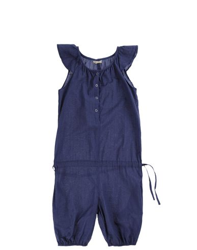 LITTL by LILIT - Short pant overall