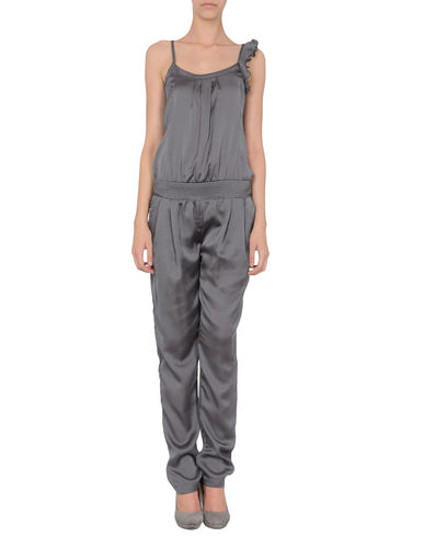 ONLY 4 STYLISH GIRLS by PATRIZIA PEPE - Pant overall