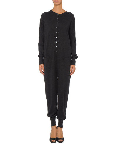 HOSS INTROPIA - Trouser dungaree