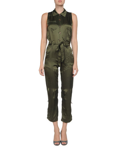 PLEIN SUD - Pant overall