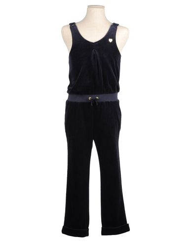 JUICY COUTURE - Pant overall