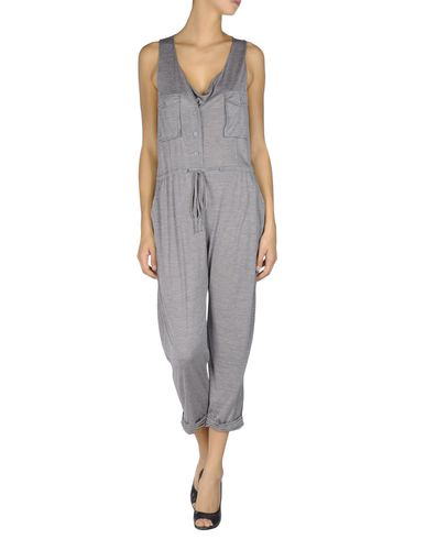 3.1 PHILLIP LIM - Trouser dungaree