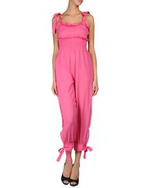 SONIA by SONIA RYKIEL - Trouser dungaree