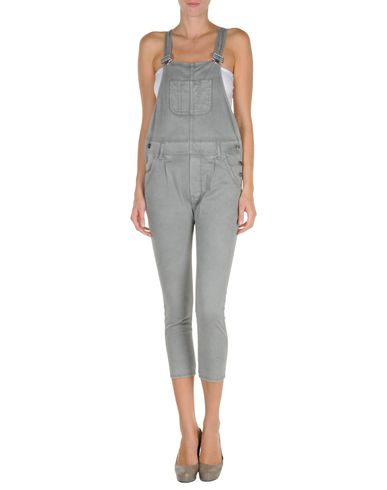 CYCLE - Trouser dungaree
