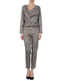 ARMANI JEANS - Pant overall
