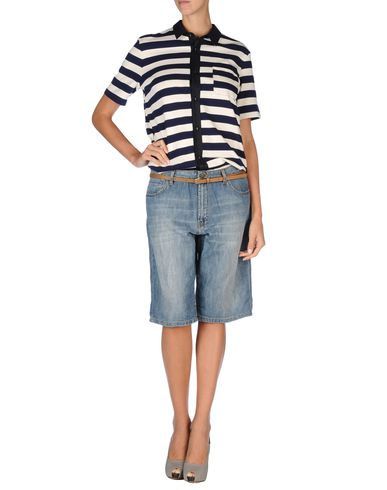 MARNI - Short pant overall