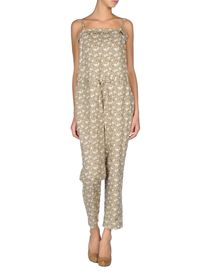 MARC BY MARC JACOBS - Trouser dungaree