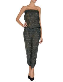 GOLD CASE SOGNO - Pant overall