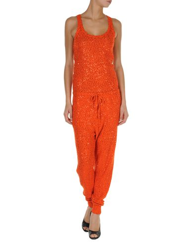 STELLA McCARTNEY - Pant overall