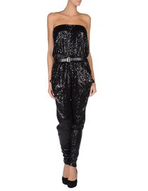 MICHAEL MICHAEL KORS - Trouser dungaree