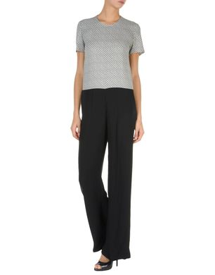 STELLA McCARTNEY - Trouser dungaree