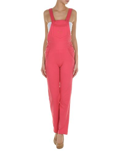 PATRIZIA PEPE - Pant overall