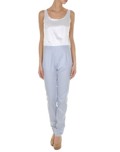 MM6 by MAISON MARTIN MARGIELA - Pant overall