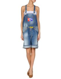 DSQUARED2 - Denim overall