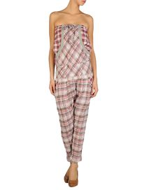 TSUMORI CHISATO - Pant overall
