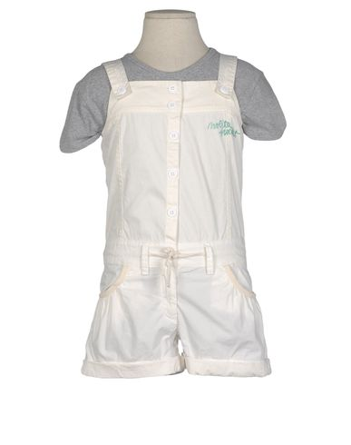NOLITA POCKET - Short pant overall