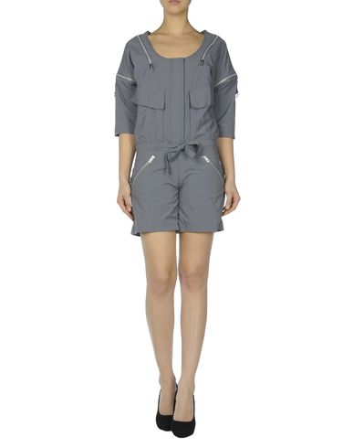 ADIDAS BY STELLA  MCCARTNEY - Short pant overall