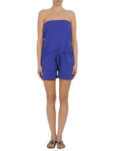 FRANKIE MORELLO ATHLETIC - Short pant overall
