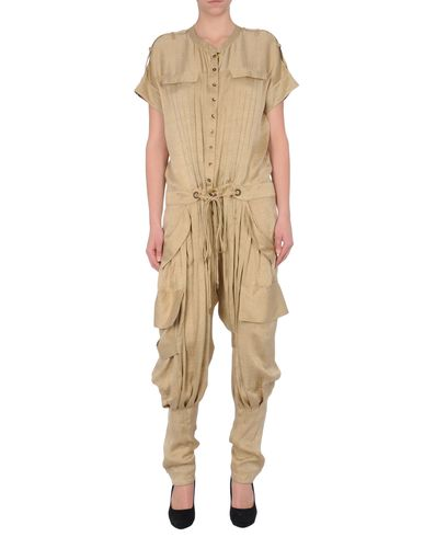 MATTHEW WILLIAMSON - Pant overall