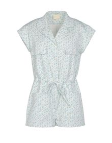 Short jumpsuit - GIRL by BAND OF OUTSIDERS