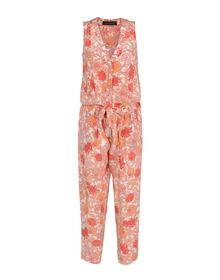 Salopette pantalon long - THAKOON
