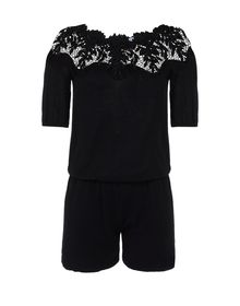 Short jumpsuit - BLUMARINE
