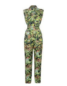 Trouser jumpsuit - KENZO
