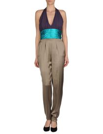 ESCADA - Trouser dungaree