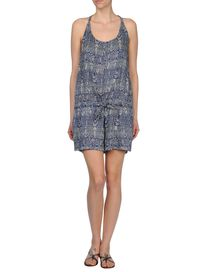 THAKOON ADDITION - Short pant overall