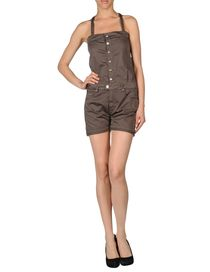 HUMANLAB - Short pant overall