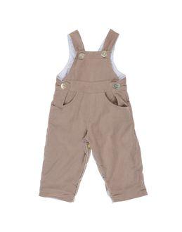 TARTINE ET CHOCOLAT Pant overalls $ 69.00