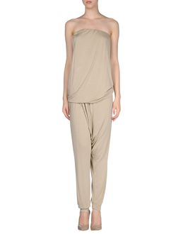THELOSTWORDS Pant overalls $ 140.00