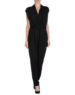 LANVIN Pant overalls $ 650.00