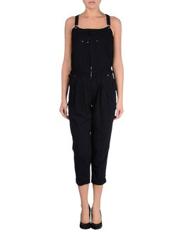 HIGH Pant overalls $ 325.00