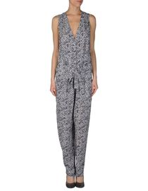 THAKOON - Trouser dungaree