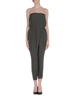 CARLAG. Pant overalls $ 128.00