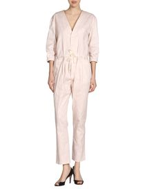 GIRL by BAND OF OUTSIDERS - Pant overall