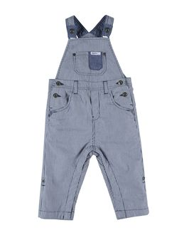 TIMBERLAND Pant overalls $ 84.00