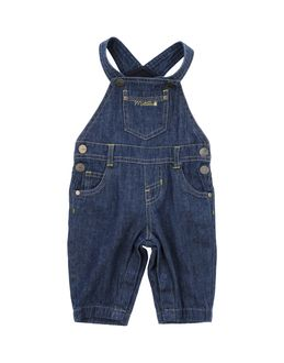 Pant overalls