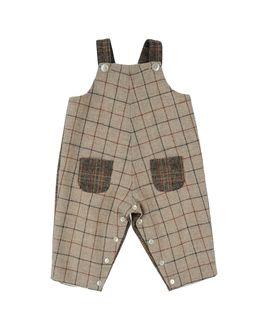 SIMONETTA TINY Pant overalls $ 126.00