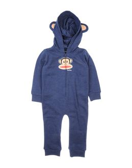 SMALL PAUL BY PAUL FRANK Pant overalls $ 49.00