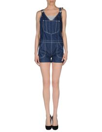 GUESS JEANS - Short pant overall