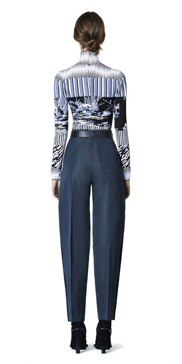 Balenciaga Officer Pants