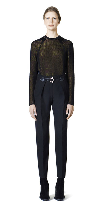 "Balenciaga Pantalon ""Toggle"""