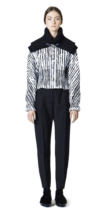 Balenciaga Technic Trousers