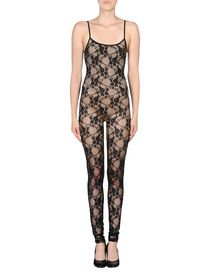 GUESS BY MARCIANO - Salopette pantaloni lunghi